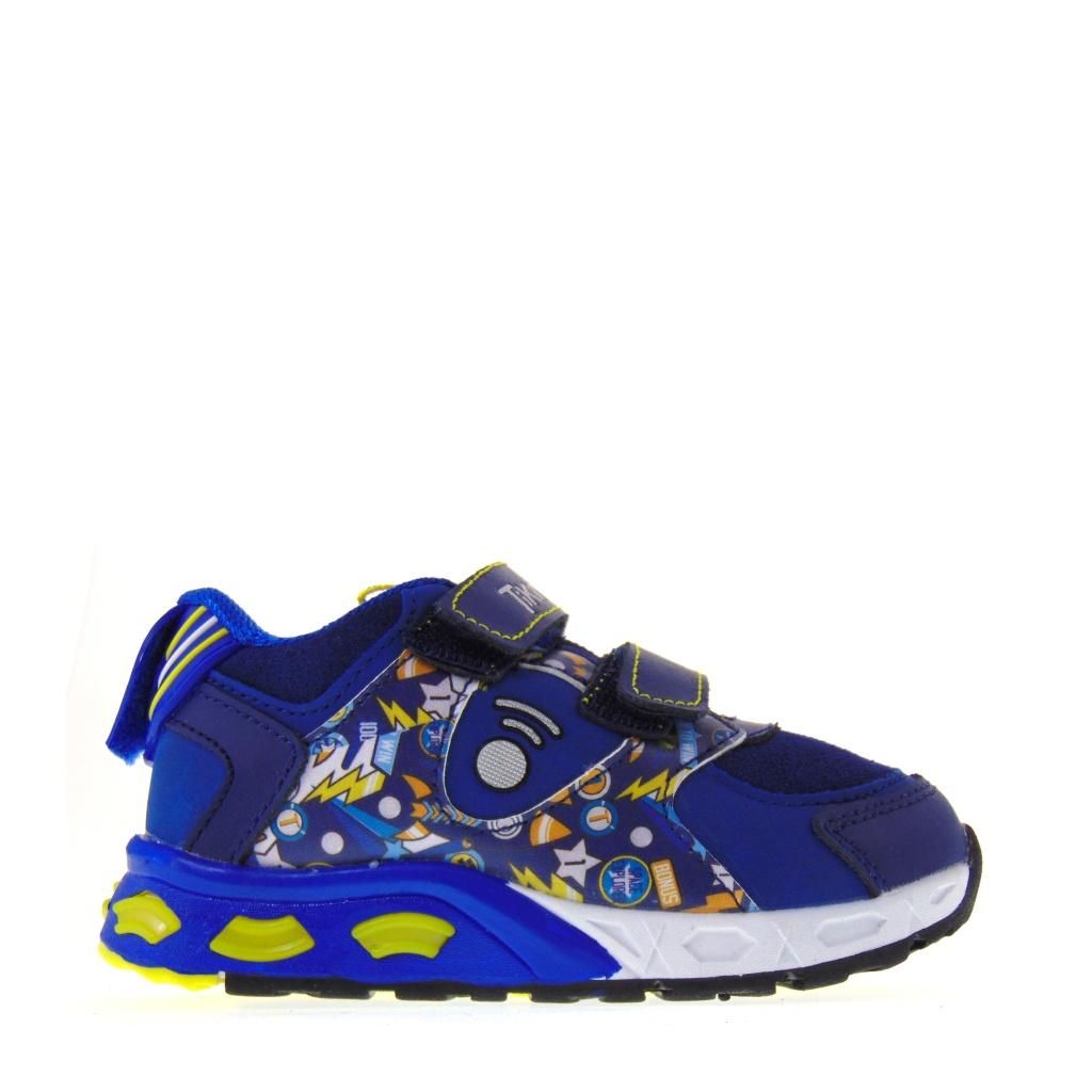 Tikimo Sneakers Blu M40TwpqG