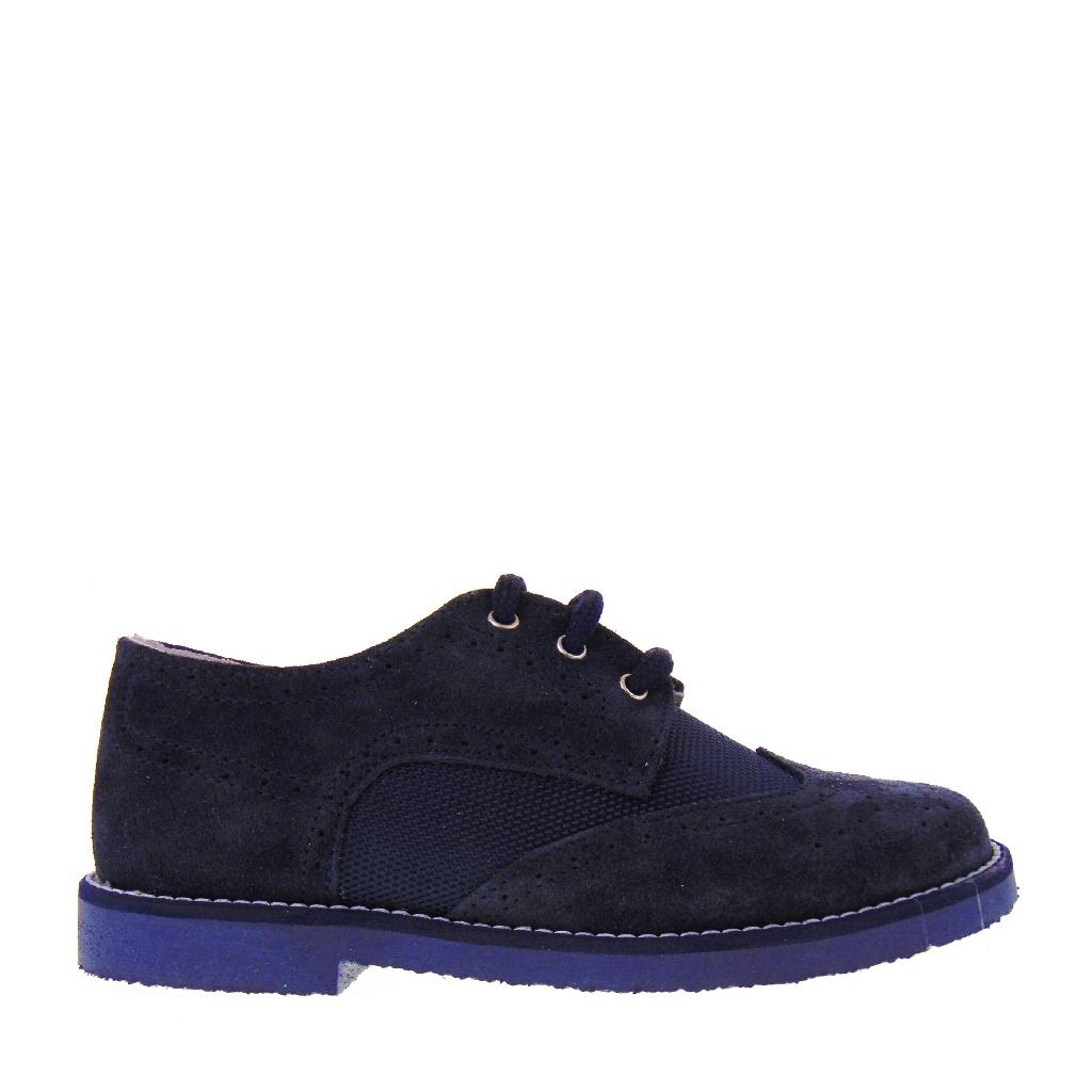 Sneakers blu per bambino Footaction Libre Del Envío kEI7NR