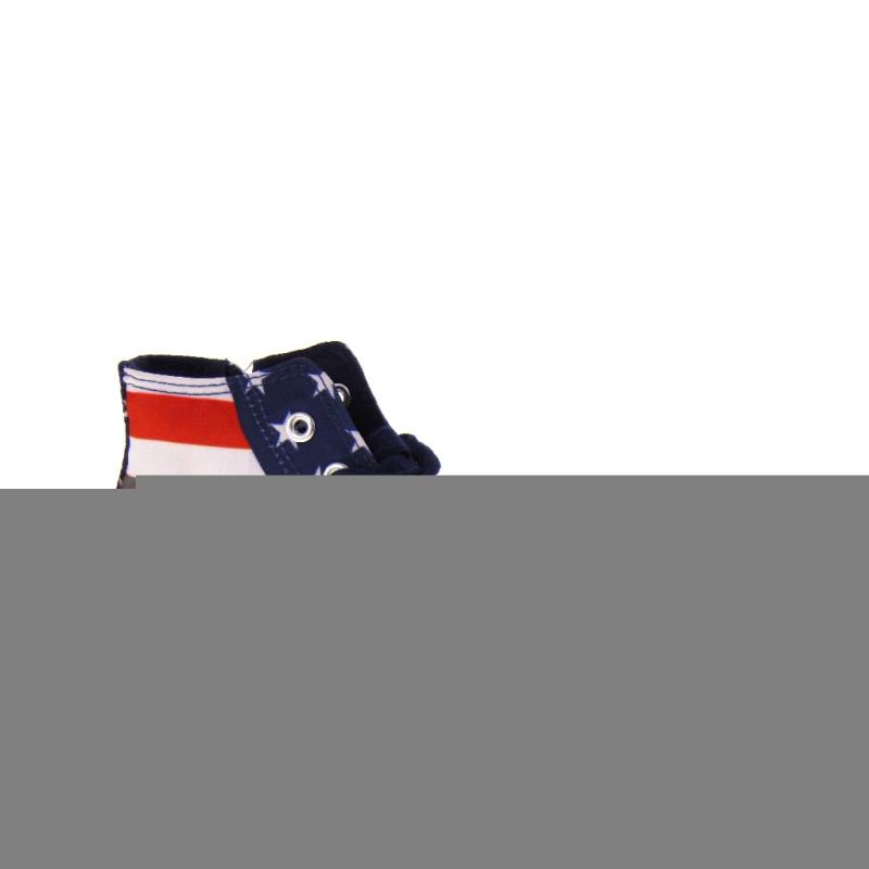 Sneakers Estate blu per bambini Blaike q6njfb