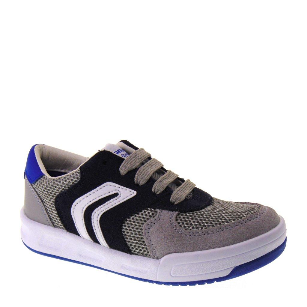 Comprar Precios Baratos Precio Muy Barato Sneakers Estate blu navy per bambino Geox Pago Holgura Con Visa Tienda Barata aMC8qx