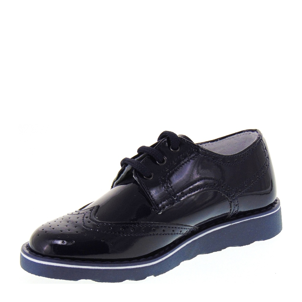 4b42720e4084e falcotto-scarpe-bambino-eleganti-blu-151
